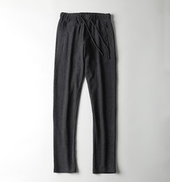 Discount Pleated Pants Men | 2017 Pleated Pants For Men on Sale at ...