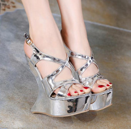 Silver Heels 16cm Online | 16cm Silver High Heels for Sale