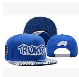 Trukfit Hats Camo