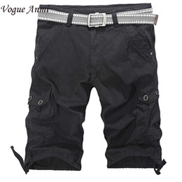 Discount Big Mens Cargo Shorts | 2017 Big Mens Cargo Shorts on ...