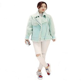 Discount Shearling Jacket Women | 2017 Shearling Jacket Women on