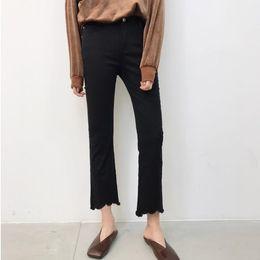 Discount Black Skinny Flare Jeans | 2017 Black Skinny Flare Jeans ...