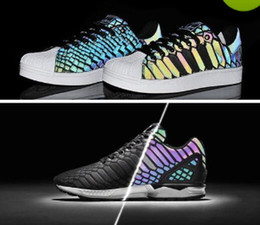 adidas ZX Flux XENO Grey Pack