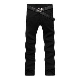 Discount Black Jeans Trendy | 2017 Black Jeans Trendy on Sale at ...