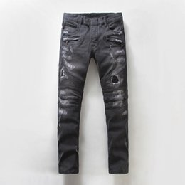 Dark Denim Bootcut Jeans Online | Dark Denim Bootcut Jeans for Sale