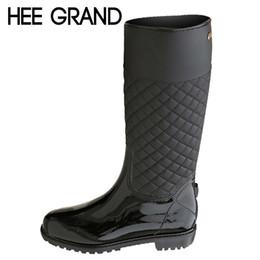 Discount Rain Boots Platform | 2017 Platform Rain Boots Women on ...