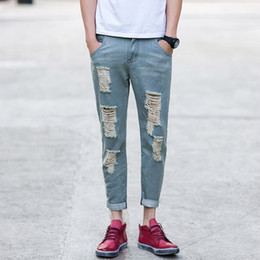 Discount Hipster Skinny Jeans | 2017 Hipster Skinny Jeans on Sale ...