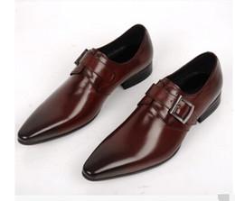 Discount Oxford Dress Shoes Men  2017 Oxford Dress Shoes For Men ...