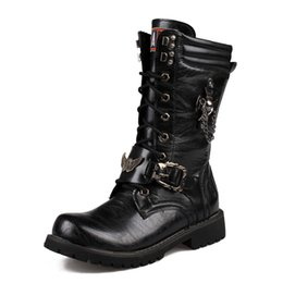 Discount Designer Combat Boots | 2017 Designer Combat Boots on ...