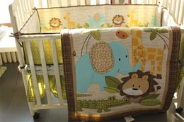 forest animal baby bedding sets online | forest animal baby