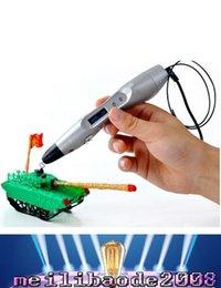 NEW Печать Pen v3 с OLED-экран ABS FREE SHIPPING MYY12