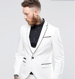 Purple And White Prom Tuxedos Online | Purple And White Prom ...