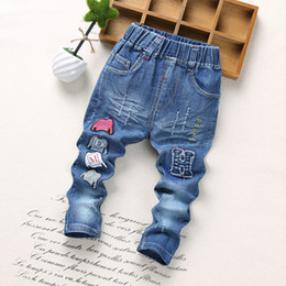 Discount Kids High Waist Jeans | 2017 High Waist Jeans For Kids on