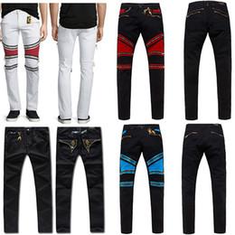 Discount Top Designer Mens Jeans  2017 Top Designer Mens Jeans on