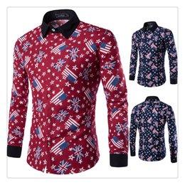 Discount Designer Pattern Shirts | 2017 Designer Pattern Shirts on ...