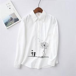 Womens White Button Down Shirts Online   Womens White Button Down ...