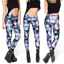 online shopping Black Milk Leggings Women Legging Pants Cinderella Snow White Leggings Fitness Black Milk Fitness Clothing For Women