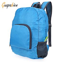 Light Nylon Foldable Travel Backpack Online | Light Nylon Foldable ...