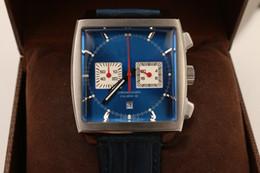 discount luxury watch men blue face 2017 luxury watch men blue 2017 whole watches men luxury brand watches 38mm size blue face leather strap luxury watche063