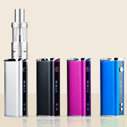 Is e cig smoke water vapor