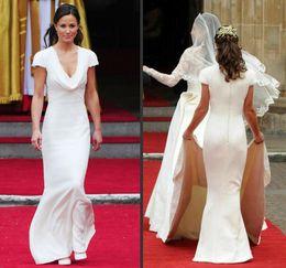 Discount pippa middleton bridesmaid dresses 2017 pippa for Pippa middleton wedding dress buy