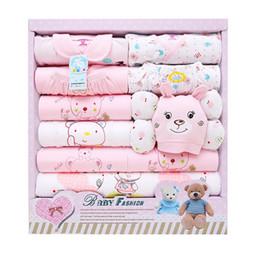 2016 nouveau printemps automne hiver bébé nouveau-né ensemble de cadeaux bébé bébé garçon vêtements paquet 100% cutton haute qualité