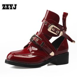 Summer Boots Holes Online | Summer Holes Boots Women for Sale