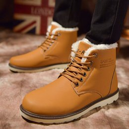 Discount Snow Boots For Men | 2017 Best Snow Boots For Men on Sale ...