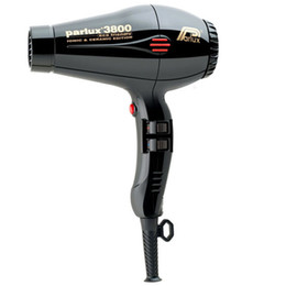 2016 Parlux Pro 3800 Professionnel Eco Friendly Sèche-cheveux Parlux 3800 Sèche-cheveux Strong Wind Ceramic Hair Dryer