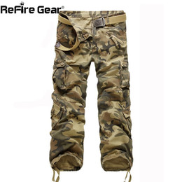 Military Style Cargo Pants For Men Online | Military Style Cargo ...