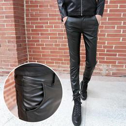 Discount Black Skinny Dress Pants For Men | 2017 Black Skinny ...