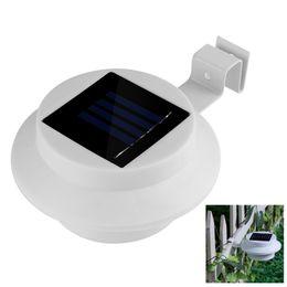 Intelligent Light Switch: 2017 intelligent light switch Wholesale-White Intelligent Auto switch  Highly Efficient Solar LED Night Outdoor,Lighting