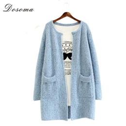 Discount Cardigan Buttons Long Sweater Jacket | 2017 Cardigan