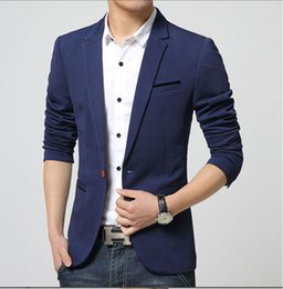 Discount Korean Fashion Men Suit Coat | 2017 Korean Fashion Men ...