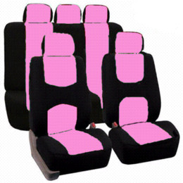 Red Universal Seat Covers Online Red Universal Car Seat Covers