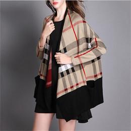 Discount Designer Sweater Coats   2017 Designer Sweater Coats on