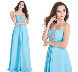 Cheap pool blue bridesmaid dresses