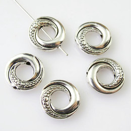 Bead Frames Silver Circle Online | Bead Frames Silver Circle for Sale