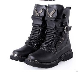 Discount Chunky Lace Up Combat Boots | 2017 Chunky Lace Up Combat ...