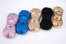 Nuevo Torqbar EDC HandSpinner Gyro Hand Handler Spinner Descompresión Anxiety Fidget Spinner Juguetes Con Retail Box
