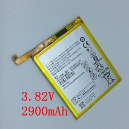 online shopping For Huawei HB366481ECW Li ion polymer battery mAh V Mobile Phone Accessories Parts For P9 Lite G9 VNS DL00 VNS L23