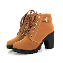Discount Beautiful Ankle Boots | 2017 Beautiful Ankle Boots on ...