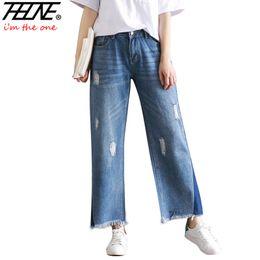 Discount Wide Leg Designer Jeans | 2017 Wide Leg Designer Jeans on ...