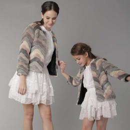 Discount Real Kids Fur Coats | 2017 Real Kids Fur Coats on Sale at
