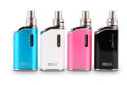 Nicotine free electronic cigarettes in Canada