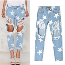 Discount Distressed Girls Denim Jeans | 2017 Distressed Girls ...