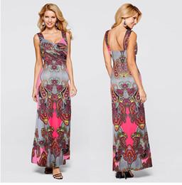 Long dress vest size