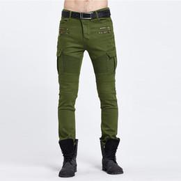 Dark Green Jeans Men Online   Dark Green Jeans For Men for Sale
