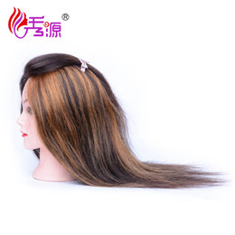 Pleasing Doll Heads Real Hair Online Doll Heads Real Hair For Sale Short Hairstyles For Black Women Fulllsitofus
