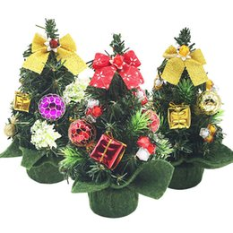 Discount Wholesale Mini Artificial Christmas Trees | 2017 ...